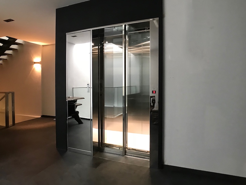 Landed Residential Home Lift Singapore
